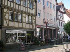 Giengen an der Brenz, Germany