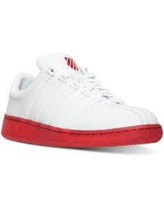 K-Swiss Men's Classic VN Reflect Ice Casual Sneakers from Finish Line -  Finish Line Athletic Shoes - Men - Macy's