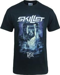 Child Rising Tee - Skillet Online Store