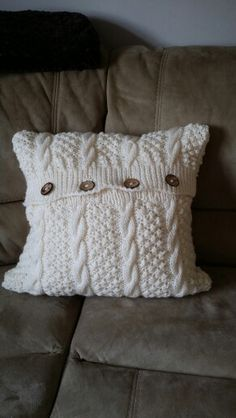 Cable cushion