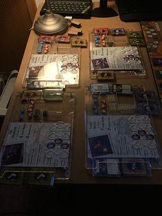 arkham horror card game tips