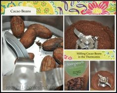 Cacao Beans - Health Benefits & satisfy that chocolate craving - Cacao bean recipe!!!! - Hills Homestead