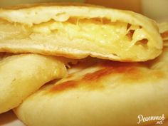 Очень вкусный рецепт хачапури на кефире с пошаговыми фото