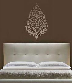 142 best decorative stencils images stencil designs wall mural rh pinterest com