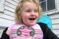 """Honey Boo Boo is a monster: What reality TV did to the pint-size pageant queen (At least Jimmy Fallon seems to have some sense-  """"NEVER hit your mother!"""")"""