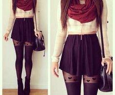 Não preciso nem ver o rosto pra dizer que essa guria roubou meu ♥ Apenas pela maneira de se vestir. Mó sacanagem, tão incrível ver essas garotas com esses  gostos para a moda, aqui na cidade não se tem guria assim, que sad aff -.- =/ #TeuCrush @MeeErree #Estilo de #Roupas ▼ #Garota de #Atitude ▼ #Inspiraçao para #Moda ▼ #Clothes ▼ #Clothing ▼ #Closet ▼ #Fashion ▼ #Skirt ▼ #Inspiration ▼ #Skinny ▼ #Style ▼ #Hair ▼ #Pretty ▼ #Beauty ▼#Wearing ▼ #Tendencies ▼ #Dream ▼ ▼ #Outfit ▼ #Tumblr ▼