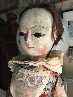 842 best antique toys images on pinterest in 2018 old dolls rh pinterest com