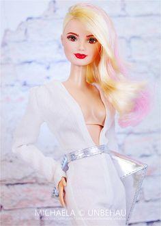 Barbie | Barbie Fashionista on Made To Move Body www.instagr… | Flickr
