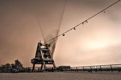 Tomáš Běhounek  zasílám fotografii letenckého Metronomu. Byla focena v lednu 2013, exp.cas 30s ISO 100, F/13 a ohniskova vzdalenost byla pouzita 18mm.