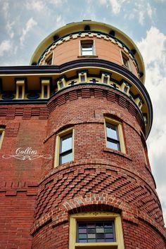 Armory Building Macon Georgia