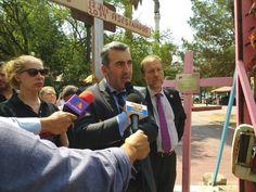 <p>Chihuahua, Chih.- Edison Lanza, relator de la Libertad de Expresión de la Comisión Interamericana de Derechos Humanos, manifestó