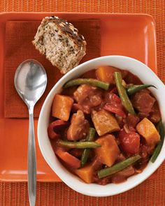 Chicken Stew like what Mrs. Jones prepares in Fifty Shades Freed page 388