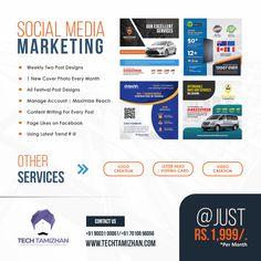 Social Media Optimization @Rs.1999₹ ☎️: +91 90031 00061/ +91 70108 96056 🔗: www.techtamizhan.com 📧: techtamizhan.in@gmail.com #seosupport #shoppingwebsite #socialmediaoptimization #seoagencychennai #digitalmarketingagency #techtamizhan #webdeveloper #ppcservice #seo #SEOService #videocreation Digital Marketing Services, Seo Services, Seo Agency, Shopping Websites, Chennai, Cover Photos, Web Development, Tech, Social Media
