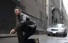 #4x02 promo pic... Oliver Queen