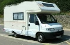 The campervan is a vehicle that is good at traveling or camping as it has a sleeping area. Best Campervan, Lakes, Recreational Vehicles, Tourism, Good Things, Turismo, Camper, Ponds, Travel