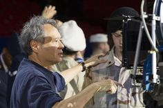 Ang Lee: movies that changed my life