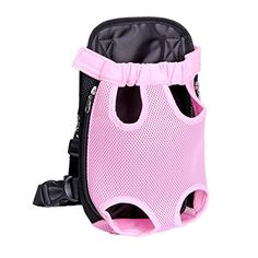 Cat Dog Travel Front Carrier Legs Out Bag Backpack (Small) -- Find out more details by clicking the image : Christmas for Cats