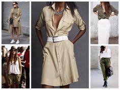стиль сафари в женской одежде 2016: 17 тыс изображений найдено в Яндекс.Картинках