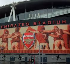 Arsenal 0 Liverpool 0 - Premier League Preview