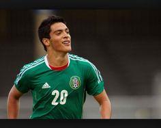 Raul Jimenez Mexico!