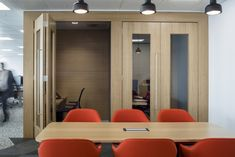 Lancashire Insurance Group - London Offices - Office Snapshots
