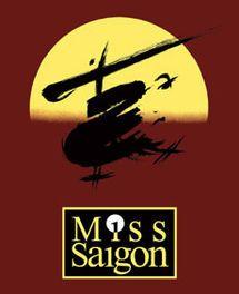 Miss Saigon in Chicago