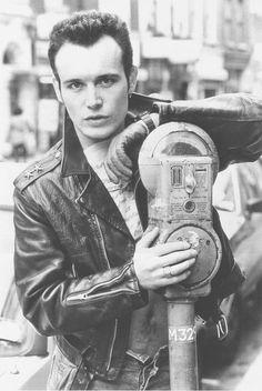 The Handsome Dandy Highwayman