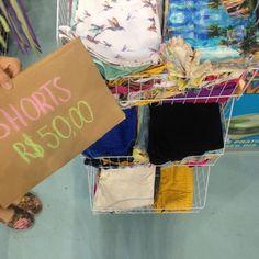 A promoção continua aqui na feira na Arena Jaraguá❤️  Hoje até ás 19:00 #shorts #tshirt #saias #blusas #Melissas #botas #descontos #feira