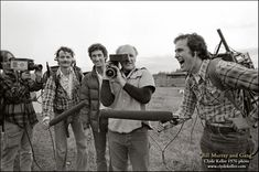 Bill Murray, Ken Kesey & crew - Clyde Keller's prints of his own original photography of seventies icons Ken Kesey, Dangerous Minds, South Of The Border, Bill Murray, Beatnik, Double Take, Comedians, Photo S, Fine Art Prints