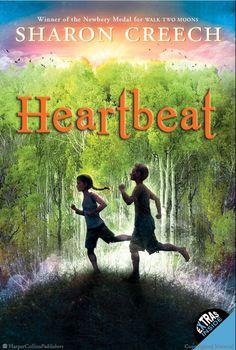 Sharon Creech | Heartbeat by Sharon Creech