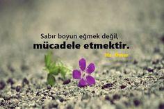 Sabır Sözleri Allah Islam, Karma, Motivational Quotes, Education, Sayings, Facebook, Words, Istanbul, Compost