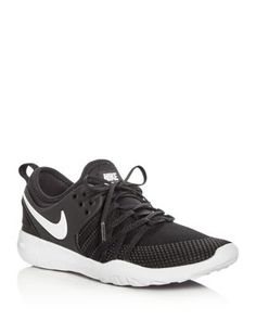 wholesale dealer cdb57 5ad3f Nike Women s Free RN 2018 Lace Up Sneakers   Bloomingdales s Shoes  Sneakers, Nike Shoes,