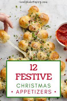 12 Festive Christmas