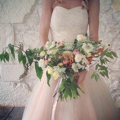 Amy Osaba bouquet