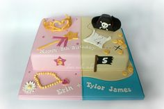 Google Image Result for http://www.donnamakescakes.co.uk/USERIMAGES/princess%2520pirate%2520cake.jpg