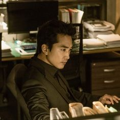 "31.3k Likes, 861 Comments - 송승헌 (@songseungheon1005) on Instagram: ""좋은하루^^ #블랙 #black #송승헌"""