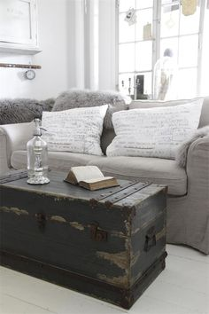 Jeanne d'Arc Living - French style with Nordic palette                                                                                                                                                                                 More