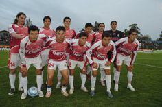 Deportes La Serena 2007