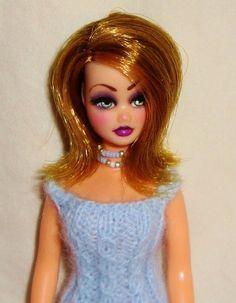 "OOAK Dawn/Pippa doll   ""Pippa!!"" by mary s."