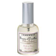 Brume d'Oreiller-Belle de Nuit  Durance: Bougies parfumées, parfums d'ambiance et senteurs maison