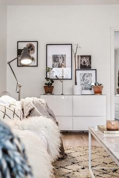 Everything in this room I like! Living Room Inspiration, Interior Inspiration, Hygge, Living Room Designs, Living Spaces, Living Rooms, Interior Styling, Interior Design, Scandinavian Interior