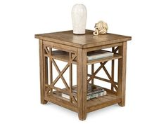 Shop for Lane Home Furnishings End Table, 478341, and other Living Room Tables at Kittle's Furniture in Indiana and Ohio.