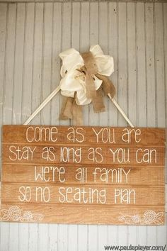seating arrangements, famili, guest bedroom decor, rustic weddings, seat plan, seating plans, wedding signs, ceremony seating, seating charts