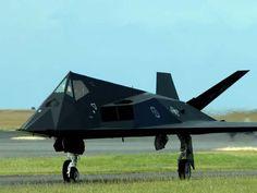 Stealth F117