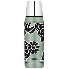 Best Coffee Thermos for 2015 Best Coffee Thermos, Flower Bottle, Green Flowers, Vacuums, Great Gifts, Beverage, Mugs, Stylish, Fashion Design
