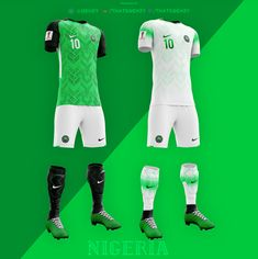 FIFA World Cup 2018 Kits redesigned. I redesigned the kits of all 32 teams featured in the 2018 World Cup. Fifa Football, Football Kits, World Cup 2018, Fifa World Cup, Football Outfits, Football Clothing, Football Reference, World Cup Kits, Miss Universe 2012