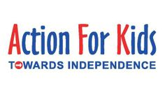 Action for Kids is national charity which helps young people and children with disabilities. They provide mobility aids, work related training and family welfare services, as well as helping in any way they can to support disabled young people and children so that they may live full and independent lives.