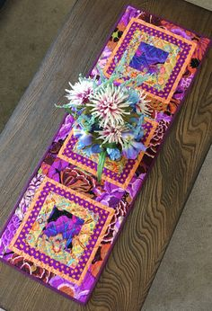 Your Friends And Family Will Love Your Boho Kitchen This Thanksgiving!  Little Wheeler Quilts On
