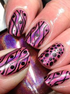 #nails #nailart.