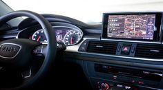 Google y Apple ahora quieren rivalizar en el terreno de automóviles. #Gestion